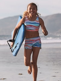 Athleta Girl Cannonball Short