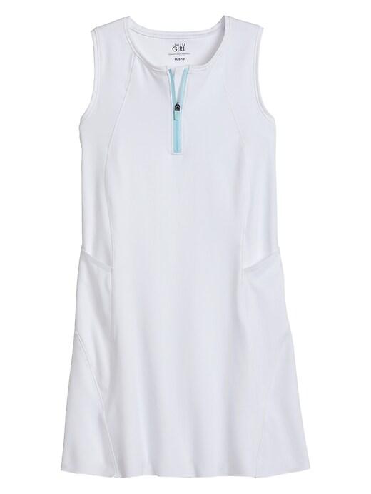 Athleta Girl Game Point Dress