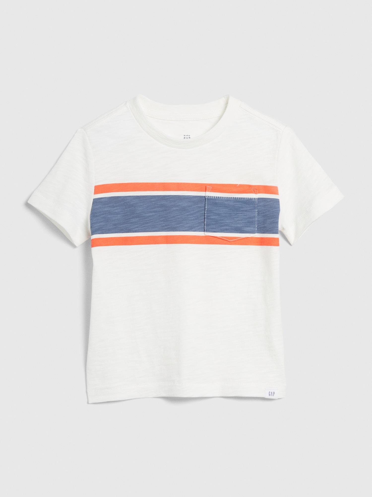 ポケットtシャツ (幼児)