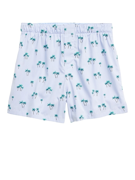 Palm Trees Boxer