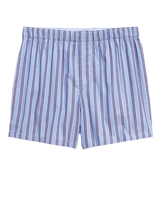Mark Stripe Boxer