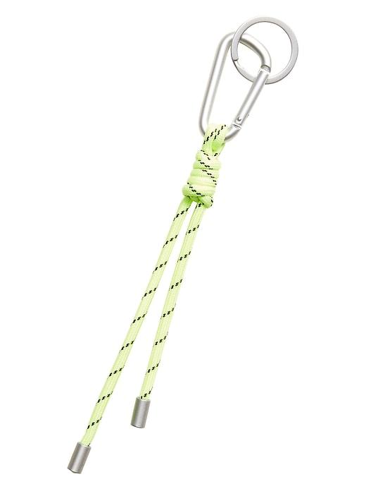 Katmai Carabiner Long Keychain
