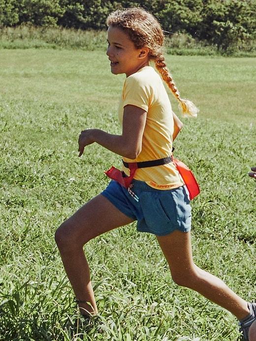 Athleta Girl All Play Farallon Short