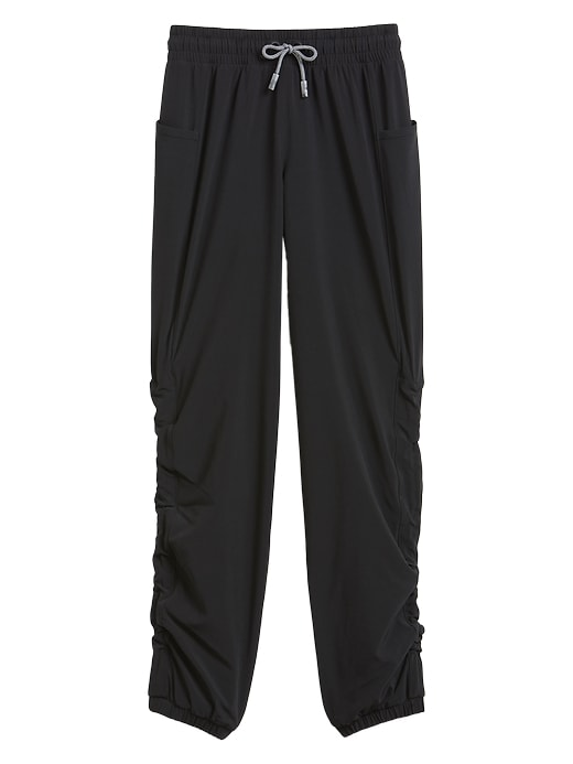 Athleta Girl Jump Around Adjustable Jogger