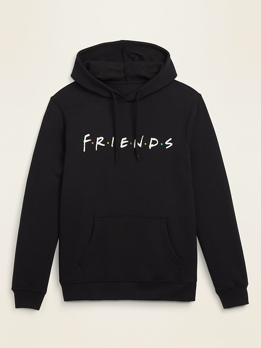 Friends&#153 Graphic Unisex Pullover Hoodie