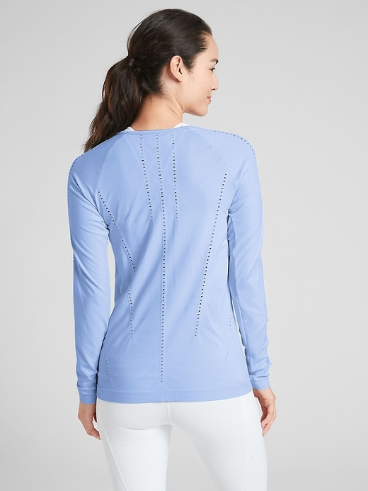 Foothill Long Sleeve