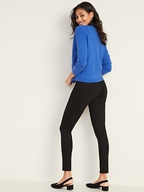 Built-In Sculpt Never-Fade Rockstar Jeggings for Women