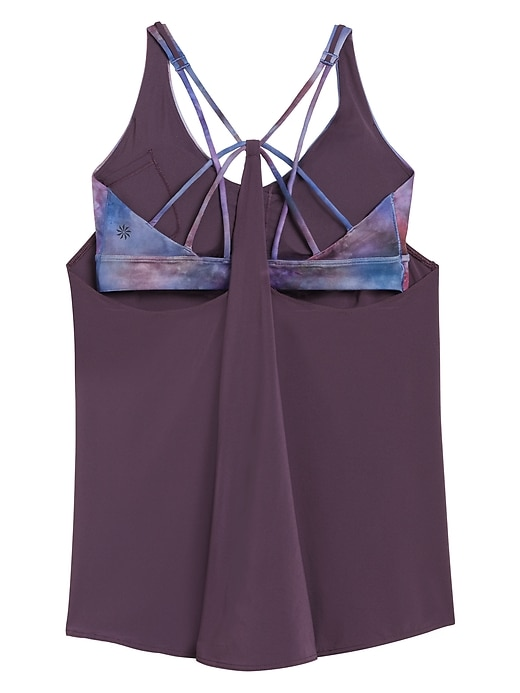 Solace Support Top