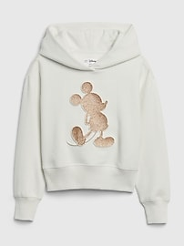 GapKids , Disney Mickey Mouse Hoodie Sweatshirt,carls stone mickey