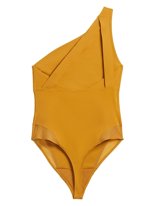Sutra One Shoulder Bodysuit