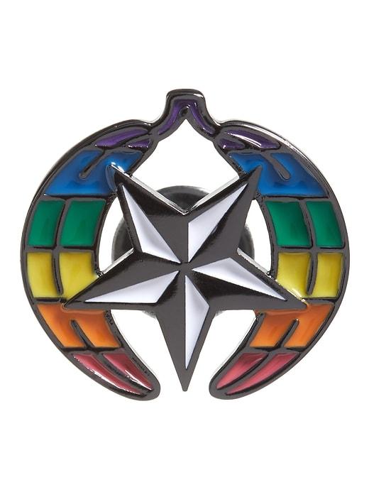 Pride 2020 Pin