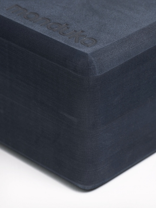 Recycled Foam Block by Manduka&#174
