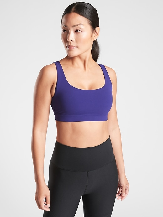 Exhale Bra in Powervita&#153 A&#45C