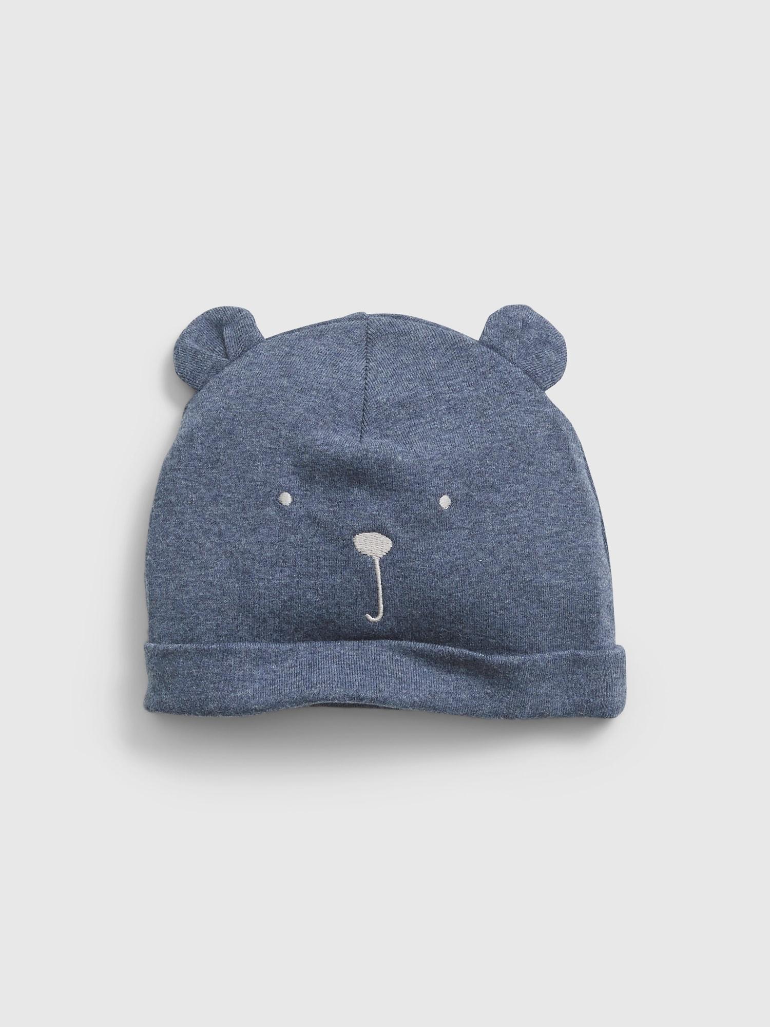 ブラナンベア ニット帽 (ベビー)