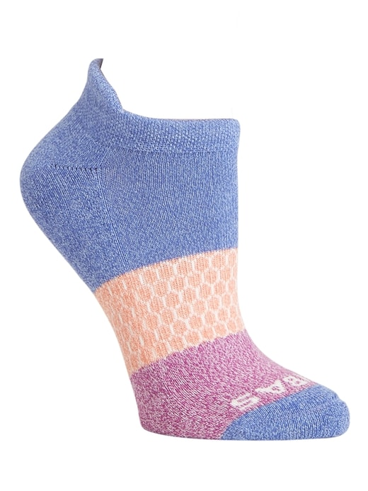 Tri&#45Block Ankle Sock by Bombas&#174