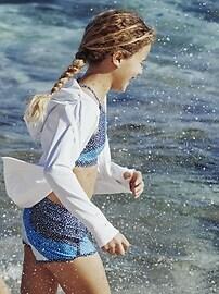 Athleta Girl Tis&#39 the Sea Sun Jacket