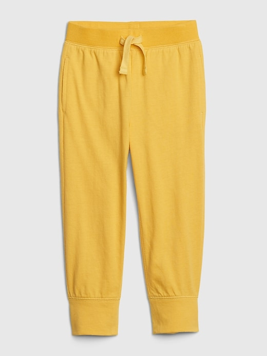 Toddler Pull-On Joggers