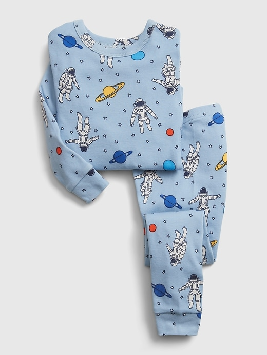 Gap babyGap Outer Space PJ Set