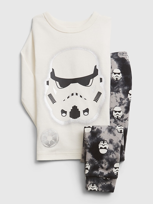 Gap babyGap &#124 StarWars&#153 PJ Set