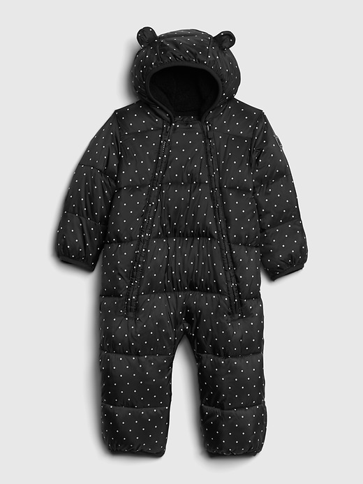 Baby Recycled ColdControl Ultra Max Snowsuit
