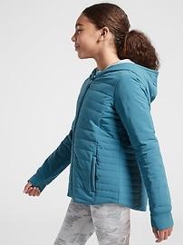 Athleta Girl Jumpstart Jacket