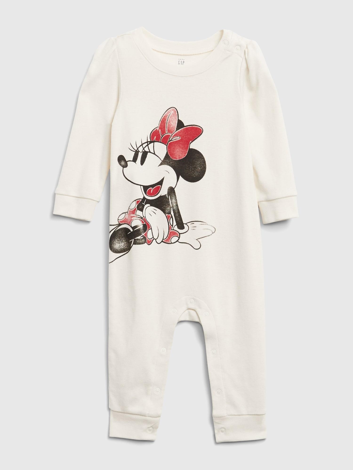 Babygap | Disney Minnie Mouse ボディシャツ