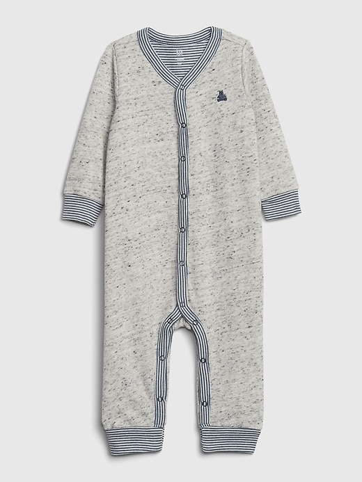 Gap Baby Fleece One-Piece