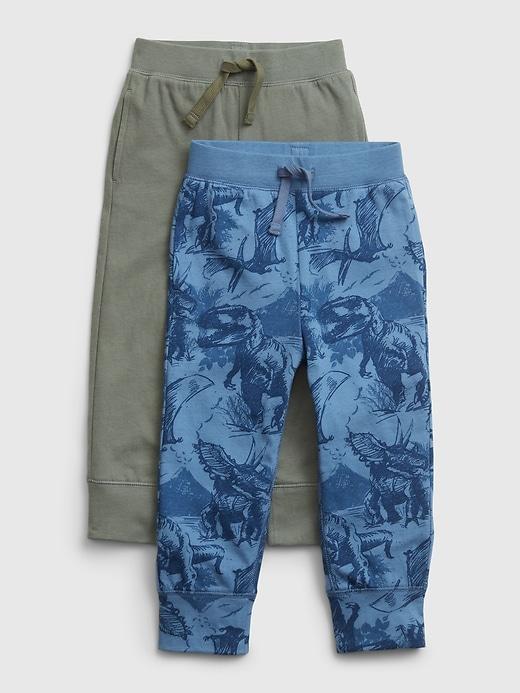 Pantalon d'entraînement à enfiler pour tout-petit (paquet de2)