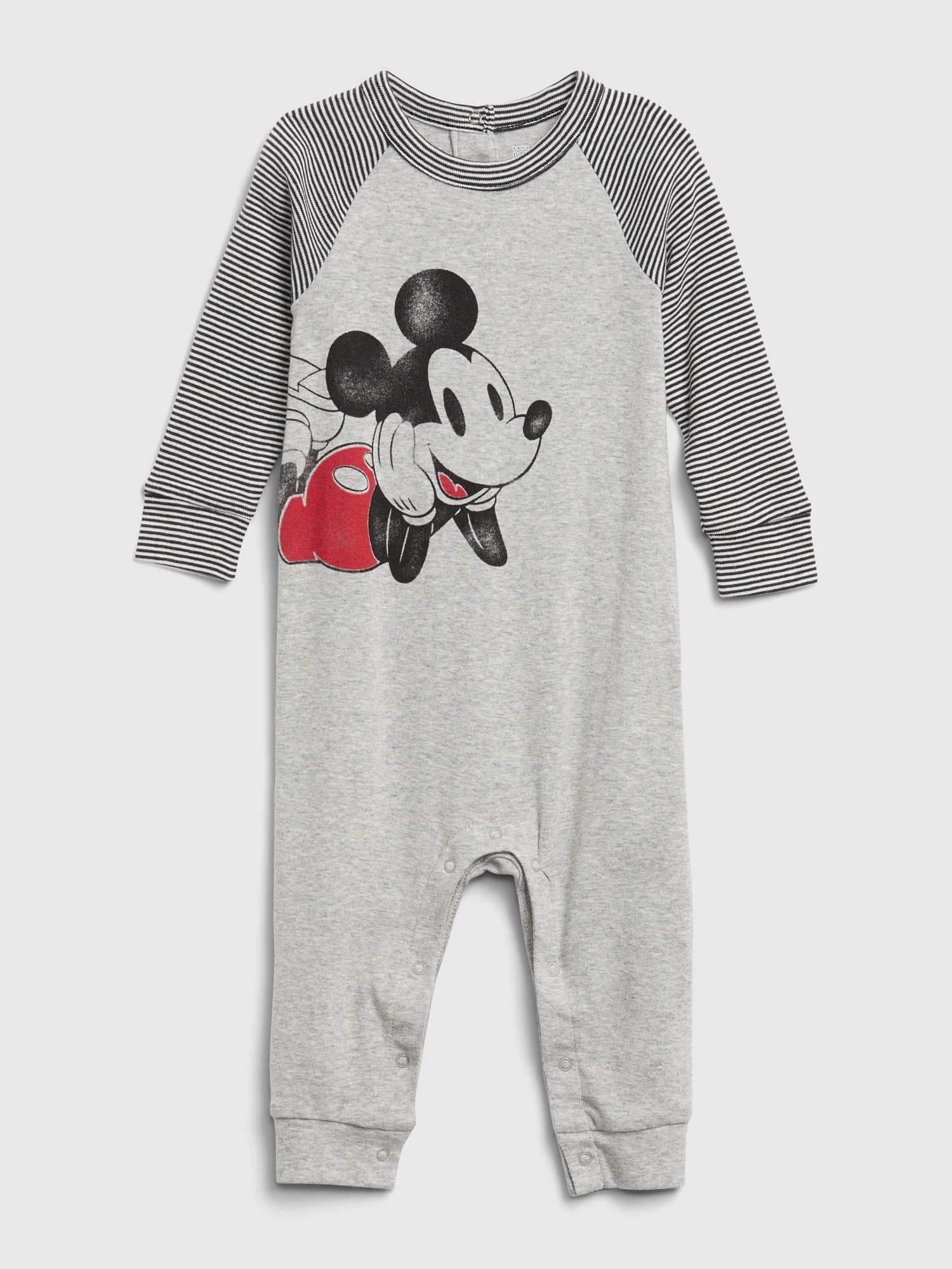 Babygap | Disney Mickey Mouse ボディオール
