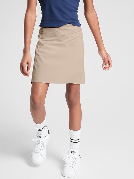 Athleta Girl School Day Skort