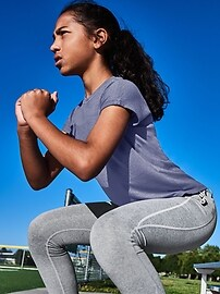 Athleta Girl Trust fall Tight