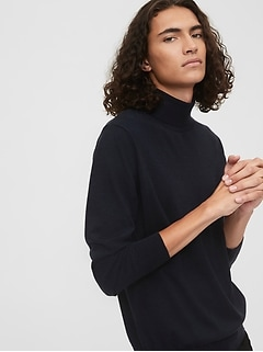 Men's Merino Sweaters | Gap