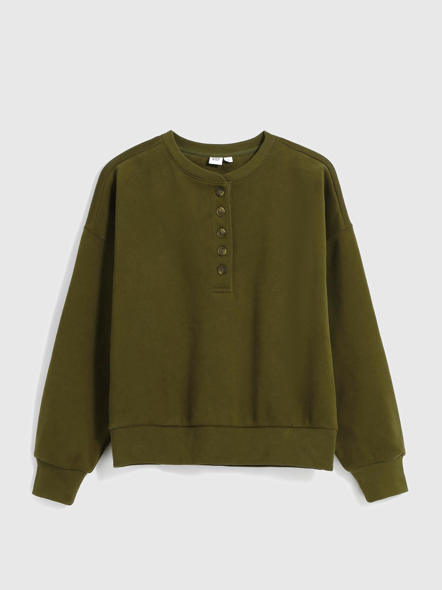 ヘンリーtシャツ