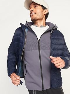 Oldnavy Water-Resistant Narrow-Channel Puffer Jacket for Men