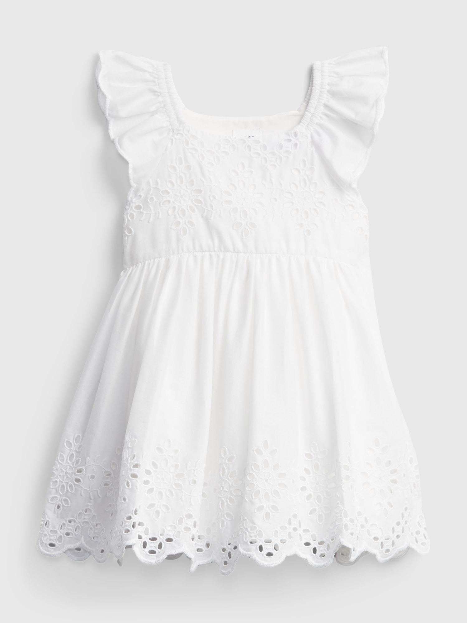アイレットドレス (ベビー)