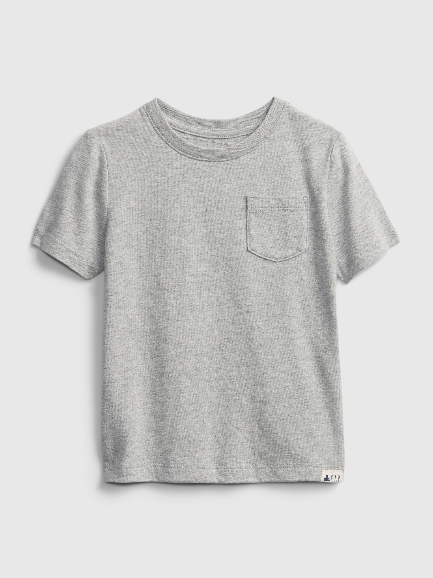 オーガニック ミックスマッチ Tシャツ (幼児)