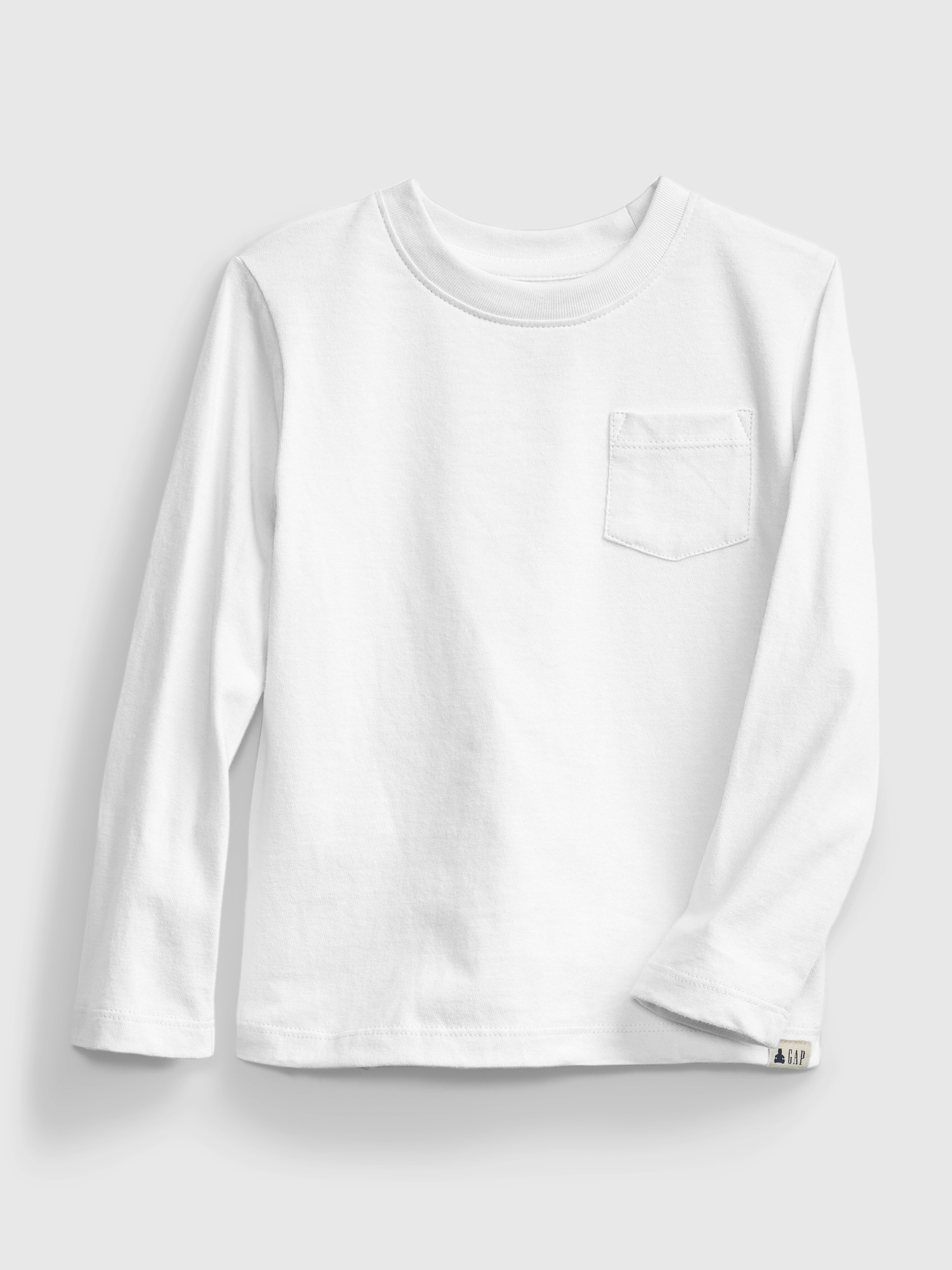 オーガニックコットン ミックス&マッチ Tシャツ (幼児)
