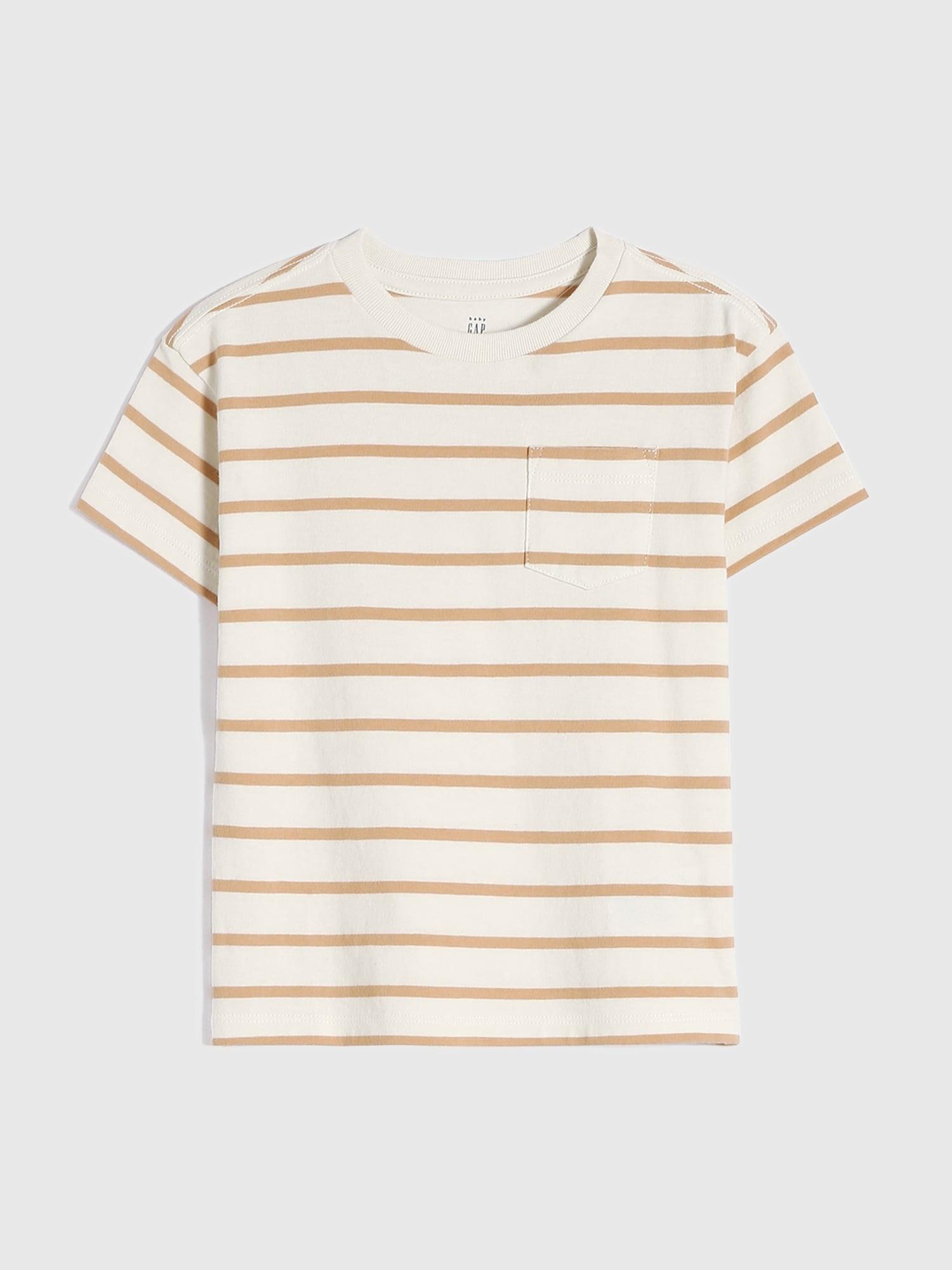 ソフト クルーネックtシャツ (幼児・ユニセックス)