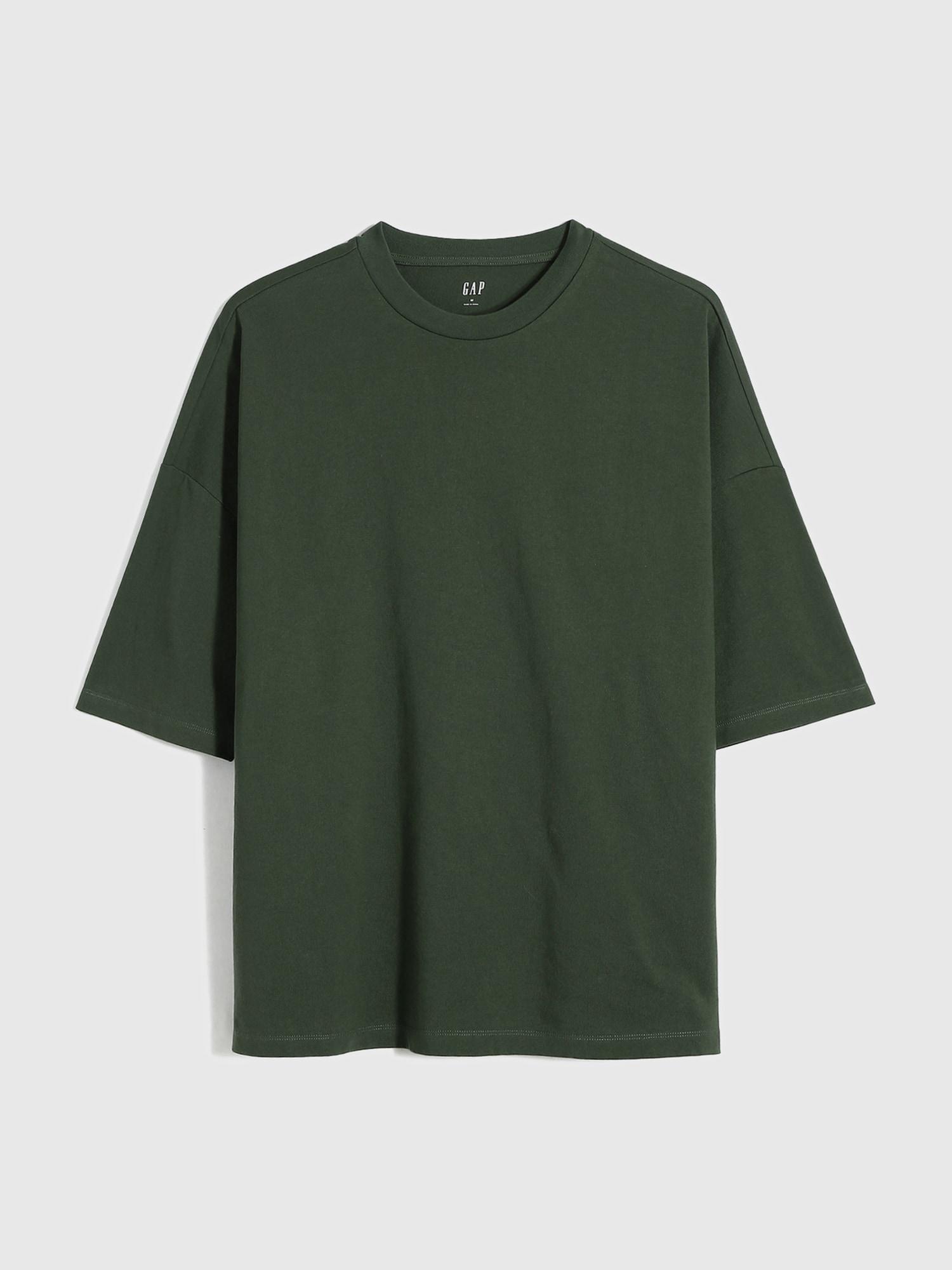ヘビーウェイトイージーtシャツ