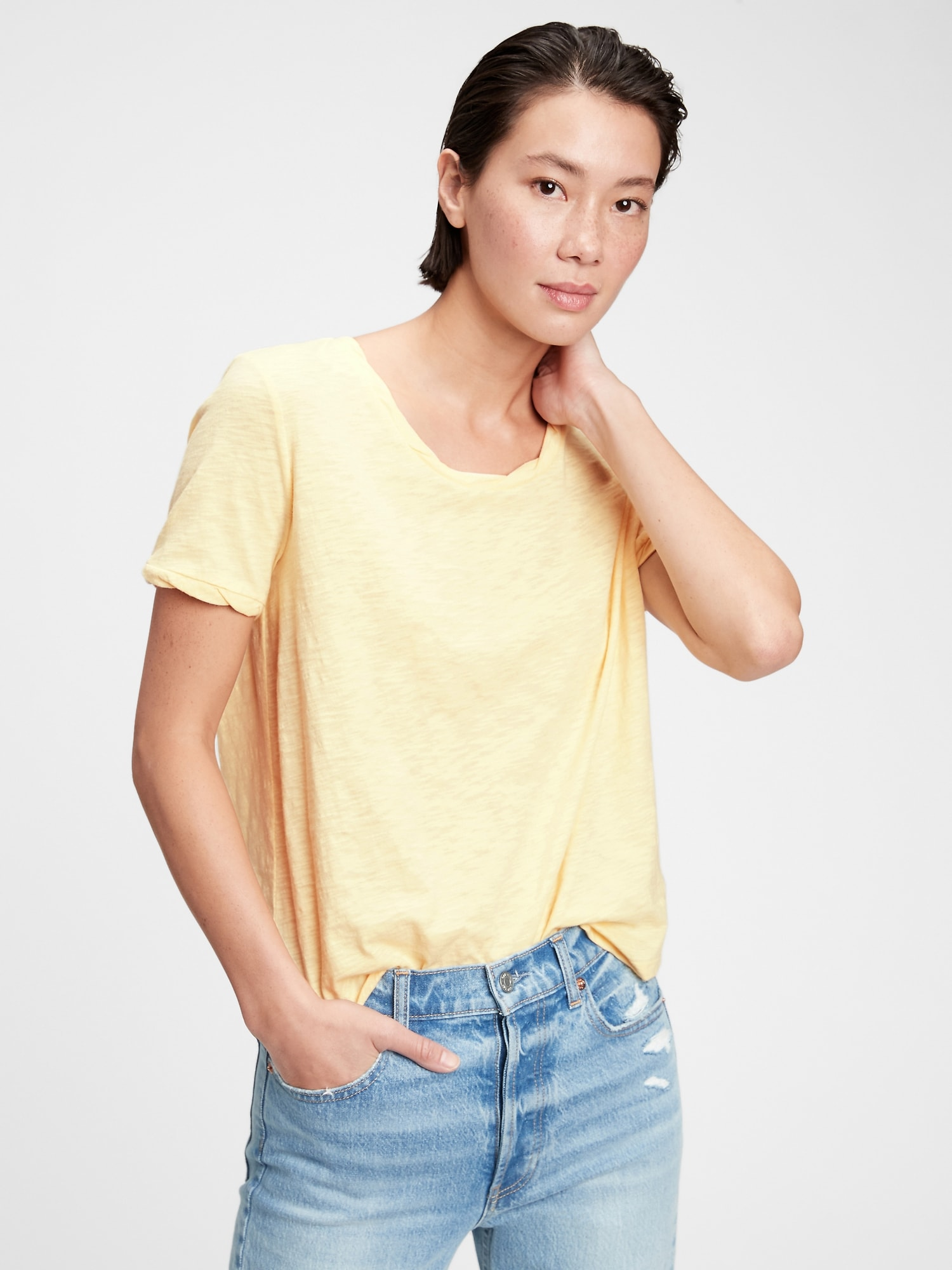 ジェネレーション・グッド Tシャツ