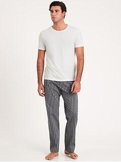 Bananarepublic Tech-Stretch Pajama Pant