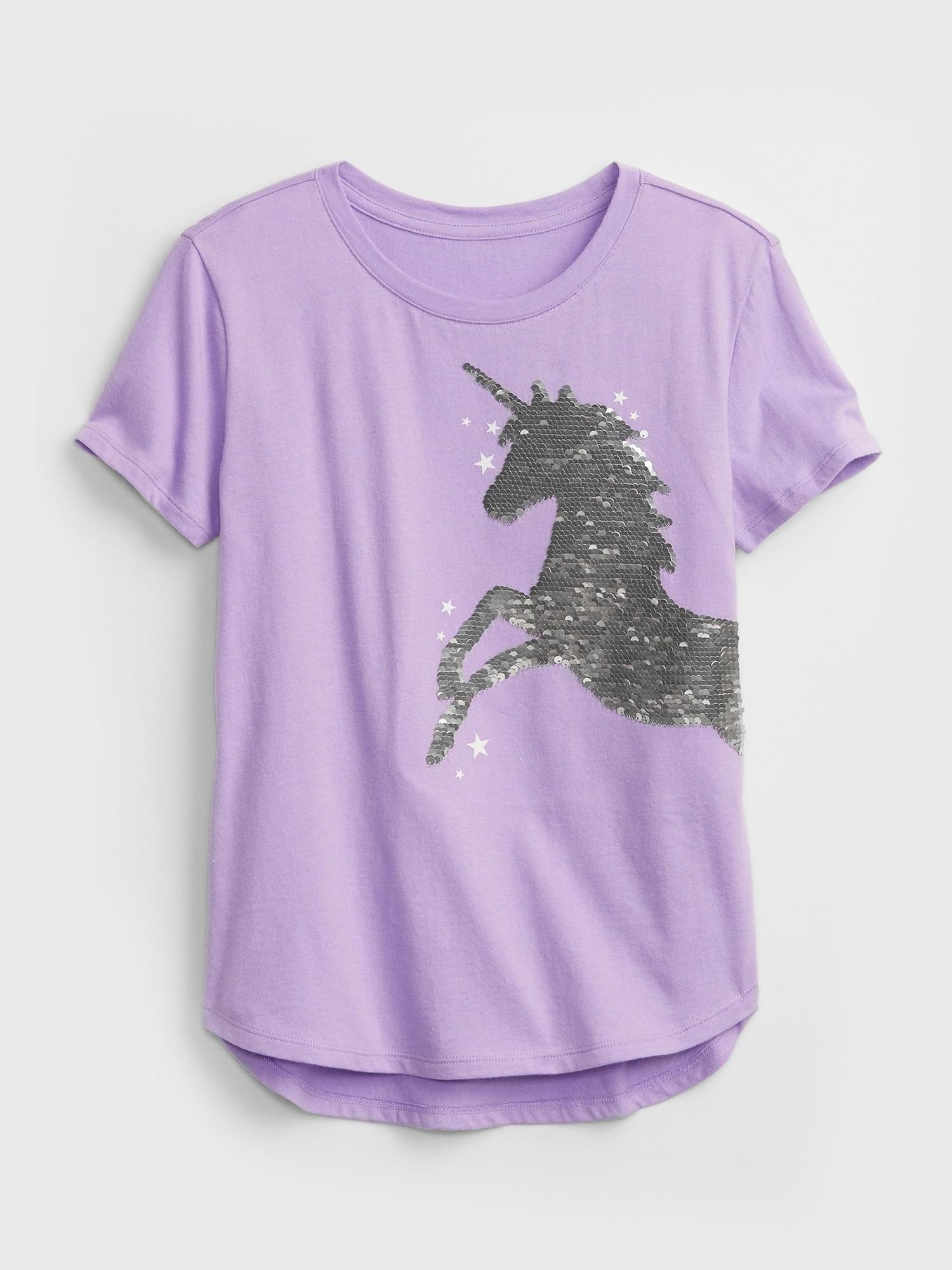 フリッピースパンコール グラフィックtシャツ (キッズ)