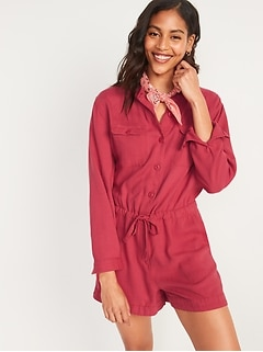 OLD NAVY: 30% Off with Code HURRY