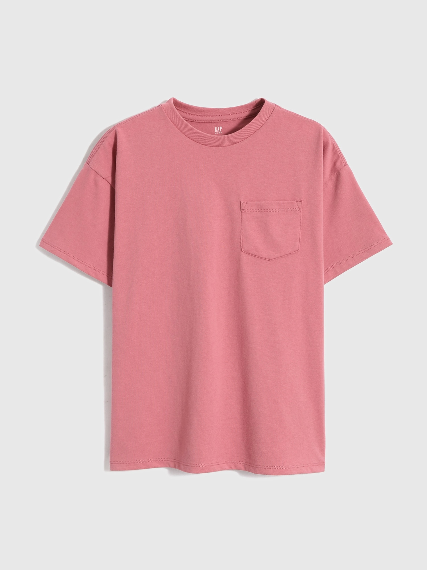 カーボナイズドジャージー Tシャツ (ボーイズ)
