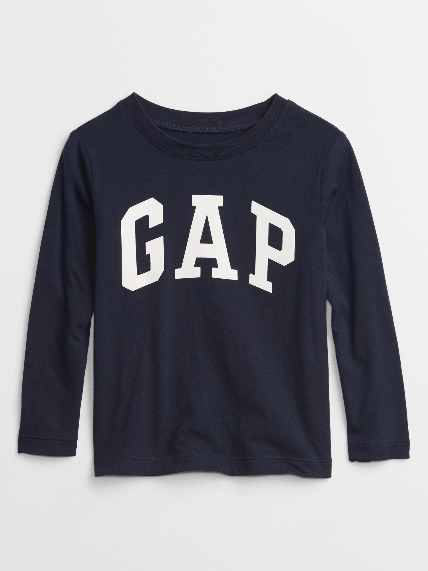 Babygap Gapロゴtシャツ