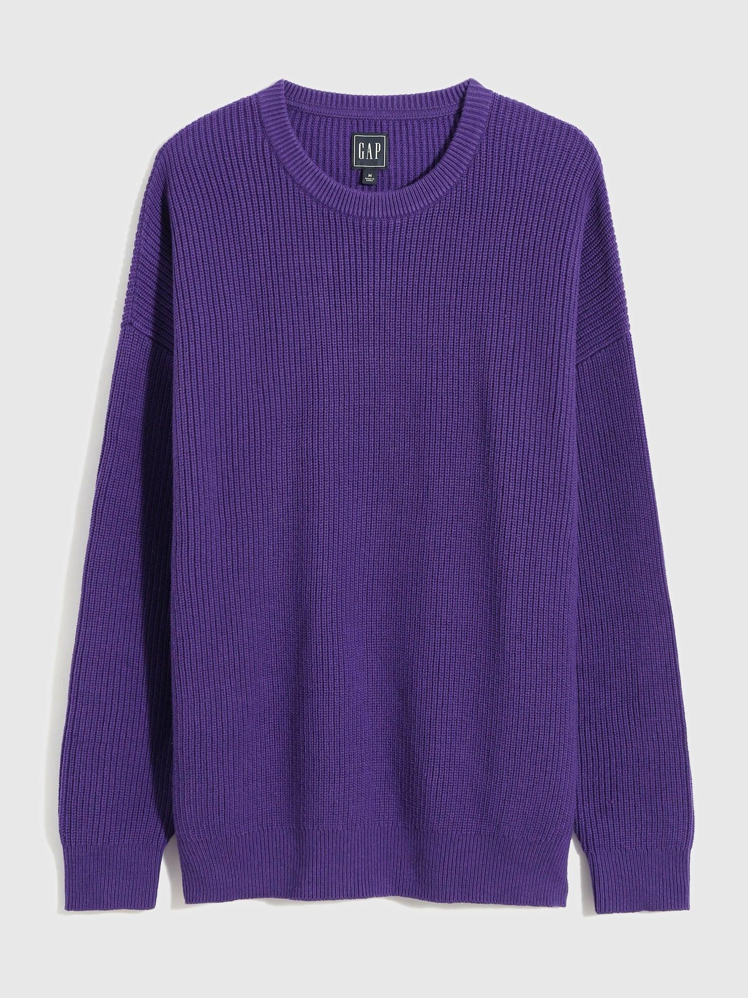 オーバーサイズ セーター (ユニセックス)