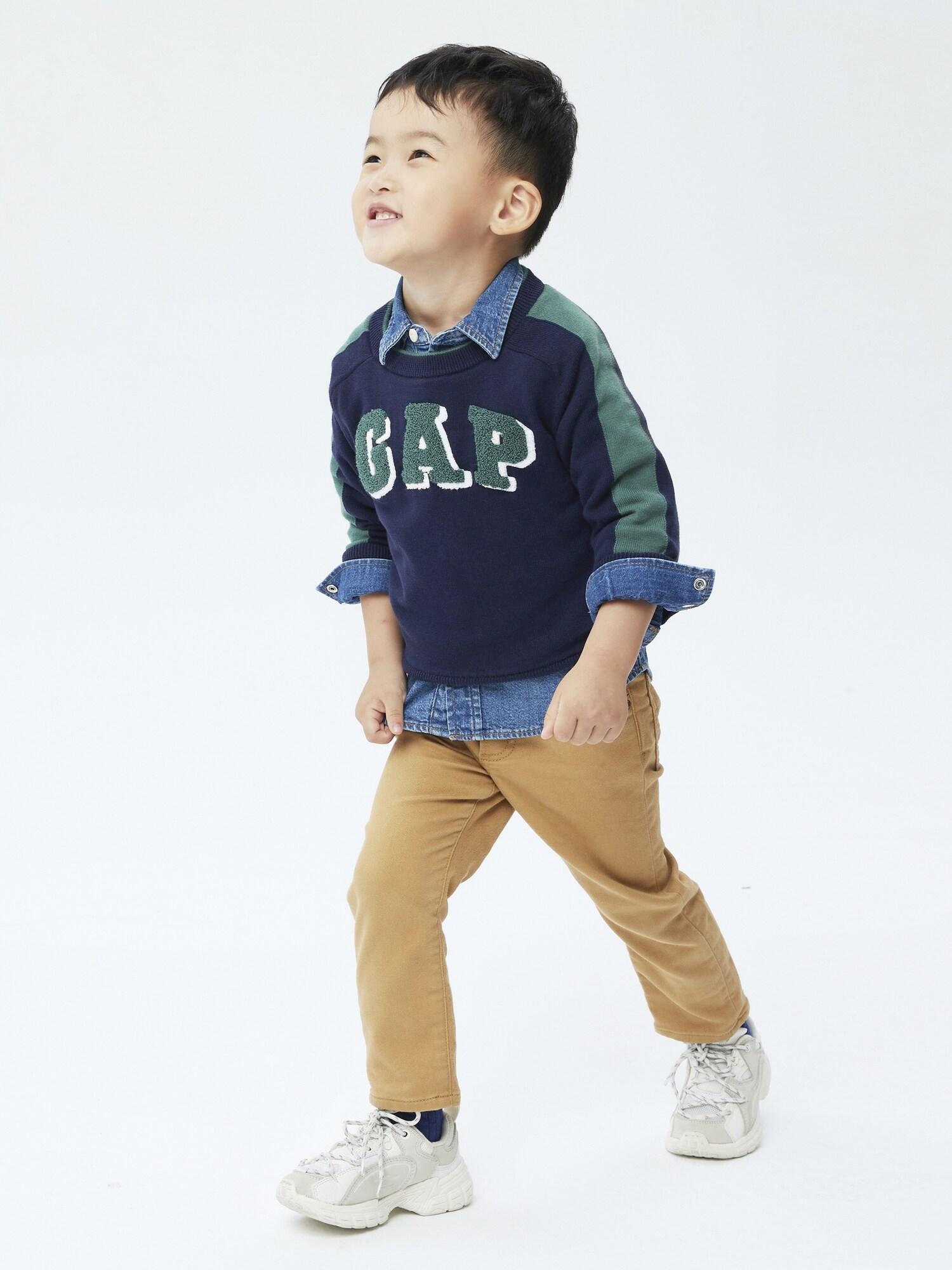 Gap コージーセーター (幼児・ユニセックス)