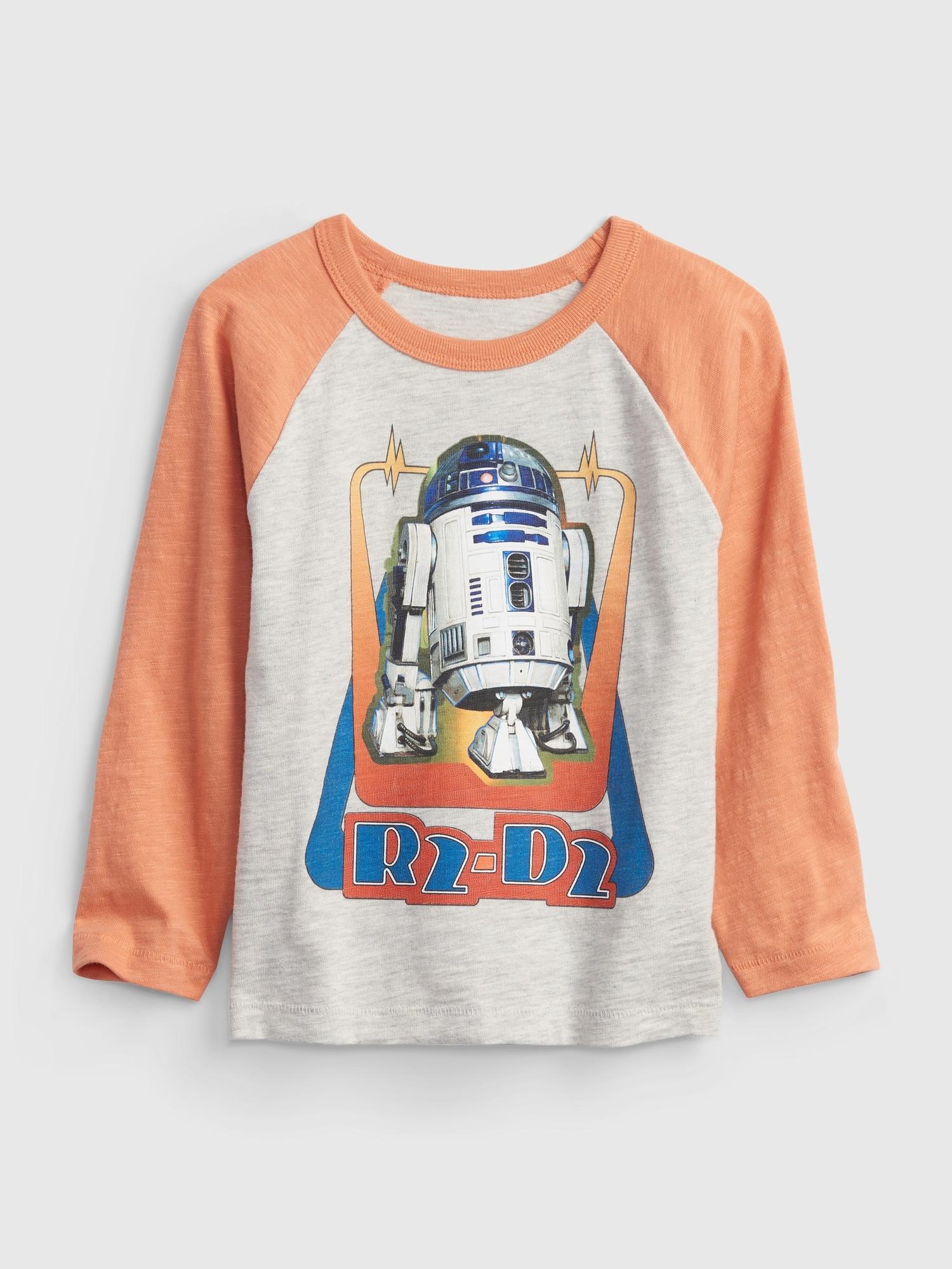 Babygap スター・ウォーズ™ グラフィックtシャツ