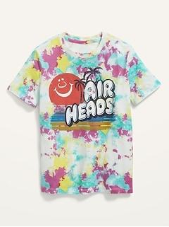Oldnavy Gender-Neutral Licensed Pop-Culture Graphic Tie-Dye T-Shirt for Kids