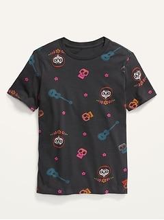 Oldnavy Gender-Neutral Licensed Pop-Culture T-Shirt for Kids